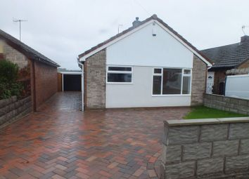 Thumbnail 2 bed detached bungalow to rent in Narvik Crescent, Bradeley, Stoke-On-Trent