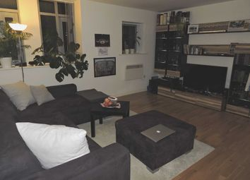 Thumbnail 2 bed flat for sale in Birley Street, Preston