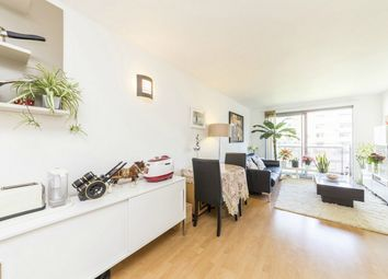 Thumbnail 1 bed flat for sale in Montana Building, Deals Gateway, Deptford, London