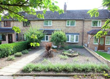 Thumbnail 3 bed terraced house for sale in New Hall Way, Flockton, Wakefield