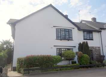 Thumbnail 3 bedroom flat for sale in Britway Road, Dinas Powys