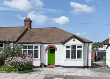 Thumbnail 2 bed bungalow for sale in Hillview Road, Chislehurst