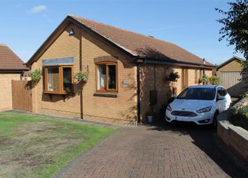 Thumbnail 3 bed bungalow to rent in Purley Rise, Shepshed, Loughborough
