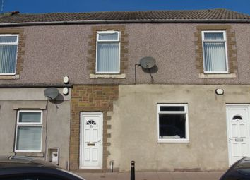 Thumbnail 2 bed flat for sale in Front Street, Newbiggin-By-The-Sea