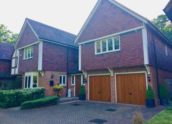 Thumbnail 6 bed detached house for sale in Hampstead Mews, Beckenham