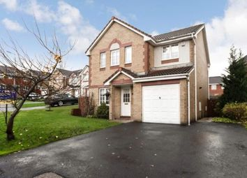 Thumbnail 4 bedroom detached house for sale in Walnut Gate, Cambuslang, Glasgow, South Lanarkshire