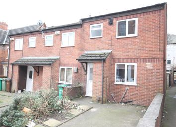 Thumbnail 3 bed property for sale in Portland Road, Nottingham