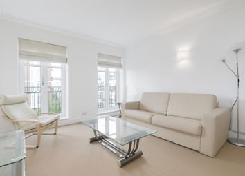 Thumbnail 1 bed property to rent in Chantry Square, London