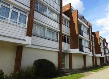 Thumbnail Studio for sale in Chichester Court, Whitchurch Lane, Edgware