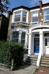 Thumbnail 5 bed semi-detached house to rent in Drakefell Road, New Cross