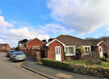 Thumbnail 2 bed bungalow for sale in Duddon Close, West End, Southampton