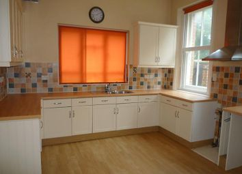 Thumbnail 4 bed semi-detached house to rent in Medina Road, Cosham, Portsmouth