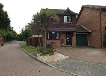 Thumbnail 3 bed link-detached house for sale in Dibden Purlieu, Southampton, Hampshire