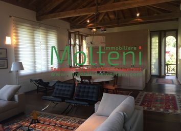 Thumbnail 2 bed triplex for sale in Riva Bianca, Lierna, Lecco, Lombardy, Italy
