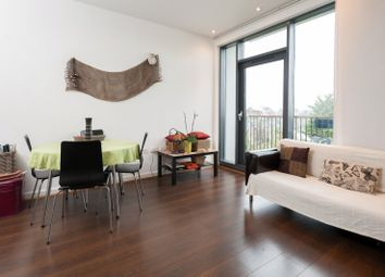 Thumbnail 1 bed flat to rent in Saint John's Hill, London