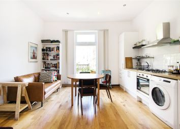 Thumbnail 1 bedroom flat for sale in Amhurst Road, Hackney, London