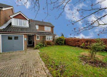 Thumbnail 3 bed semi-detached house for sale in Westfields, Pluckley, Ashford