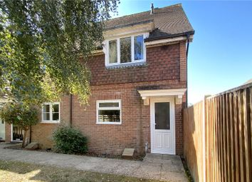 Thumbnail 2 bed end terrace house for sale in Bramley Green, Angmering, West Sussex