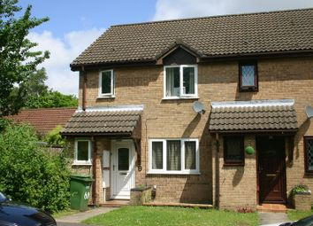 Thumbnail 3 bed semi-detached house to rent in Stirling Crescent, Grange Park, Hedge End, Southampton