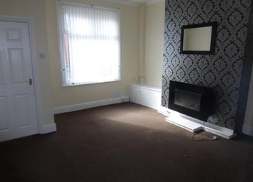 Thumbnail 3 bed property to rent in Keswick Street, Hartlepool