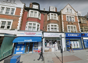 Thumbnail Retail premises to let in Hamlet Court Road, Westcliff-On-Sea