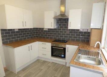 Thumbnail 3 bed terraced house to rent in High Street, Abertidwr, Caerphilly