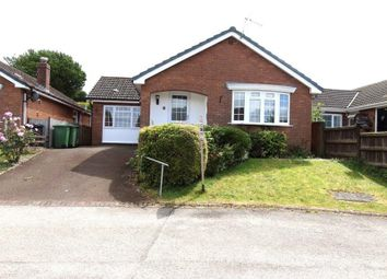 Thumbnail 3 bed detached bungalow for sale in Deer Park, Yorkley, Lydney