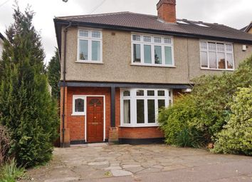 Thumbnail 3 bed property to rent in Ingatestone Road, Woodford Green