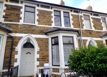Thumbnail 6 bed terraced house to rent in Llantwit Street, Cathays, Cardiff