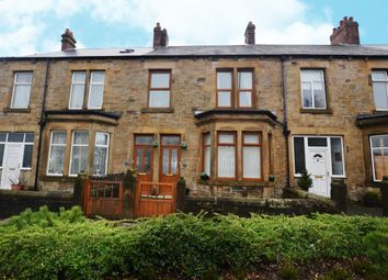 Thumbnail 3 bed flat to rent in New Durham Road, Annfield Plain, Stanley