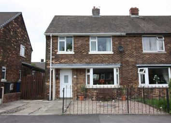 Thumbnail 3 bedroom semi-detached house for sale in Moorside Avenue, Ainsworth, Bolton