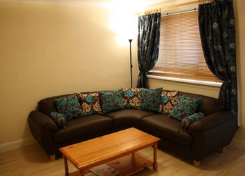 Thumbnail 2 bed flat to rent in Parkhouse Road, Glasgow