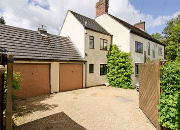 Thumbnail 3 bed semi-detached house for sale in Rawnsley Road, Rawnsley, Hednesford