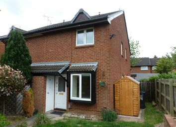 Thumbnail 1 bed property to rent in Forresters Drive, Welwyn Garden City