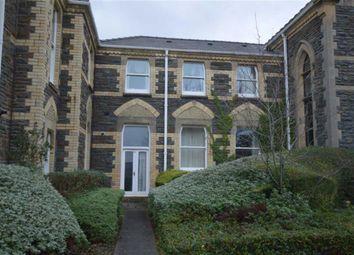 Thumbnail 1 bed flat to rent in 5, Llys Ardwyn, Aberystwyth, Aberystwyth, Ceredigion
