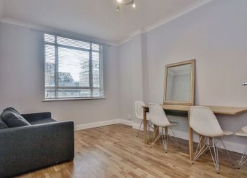 Thumbnail 1 bed flat to rent in North Block, County Hall Apartments, South Bank
