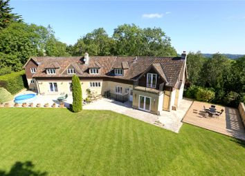 5 bed detached house for sale in Midford Lane, Limpley Stoke, Bath BA2