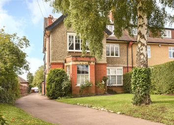 Thumbnail 2 bed maisonette for sale in Murray Road, Northwood, Middlesex