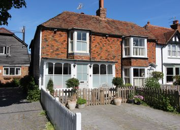 Thumbnail 3 bed property for sale in The Street, Appledore, Ashford