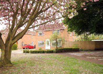 Thumbnail 4 bed detached house for sale in Bridlington Road, Stamford Bridge, York
