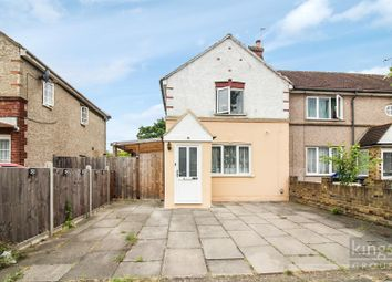 Thumbnail 3 bed end terrace house for sale in Castle Road, Enfield