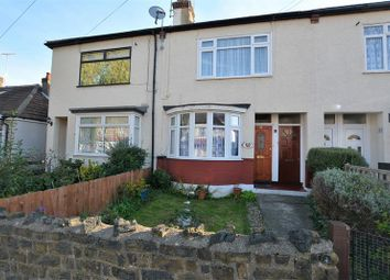 Thumbnail 2 bed flat for sale in Cumberland Avenue, Southend-On-Sea
