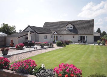 Thumbnail 4 bed property for sale in The Stables, Manse Road, Stonehouse, Larkhall
