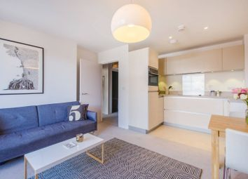 Thumbnail 1 bed flat for sale in Hastings Road, Canning Town