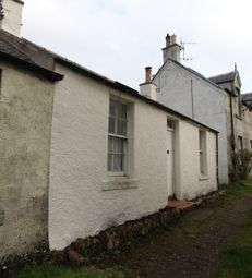 Thumbnail 1 bed cottage for sale in Teapot Lane, West Linton
