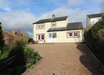 Thumbnail 3 bed detached house for sale in Little Salkeld, Penrith, Cumbria