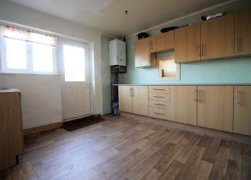 Thumbnail 3 bedroom terraced house to rent in Drakelowe Avenue, Blackpool