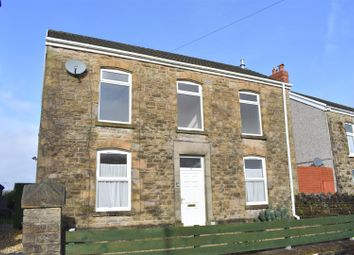 Thumbnail 3 bed detached house for sale in Walters Road, Llansamlet, Swansea