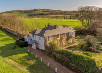 Thumbnail 5 bedroom country house for sale in Nepcote, Findon Village
