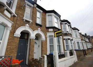 Thumbnail 3 bed terraced house for sale in Bolton Road, Harlesden, London